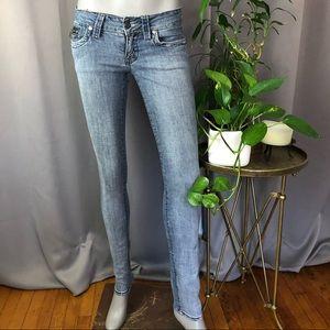 """HYDRAULIC extra slim """"Nikki"""" jeans"""